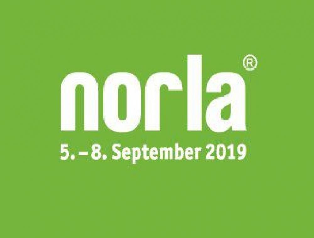 Norla Messe 2019 -http://norla-messe.de/