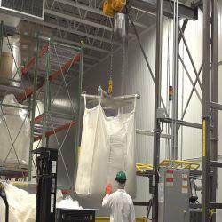 Powder production