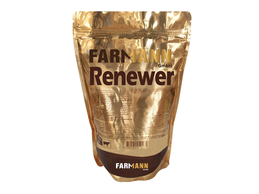 Renewer