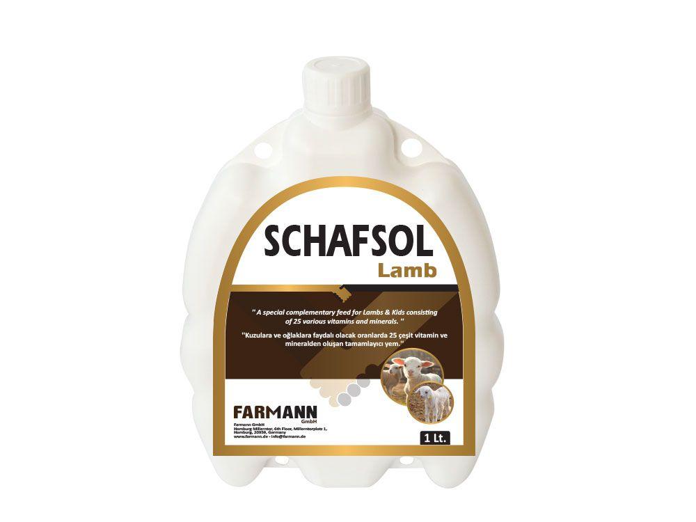 Schafsol Lamb