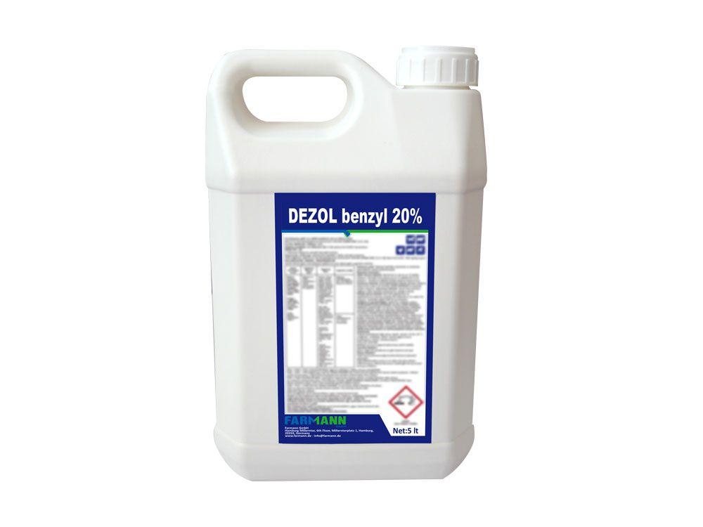 Dezol Benzyl 20%